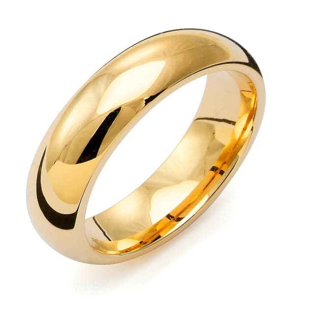 Ring från Flemming Uziel 18k guld / 136L6 Tradition